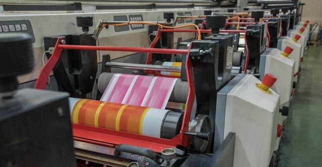 biztonsági matrica gyártás