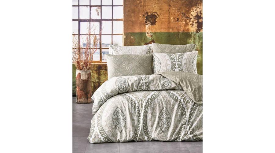 pamut szatén ágynemű